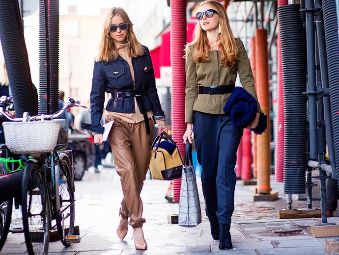 Одеться стильно и дорого