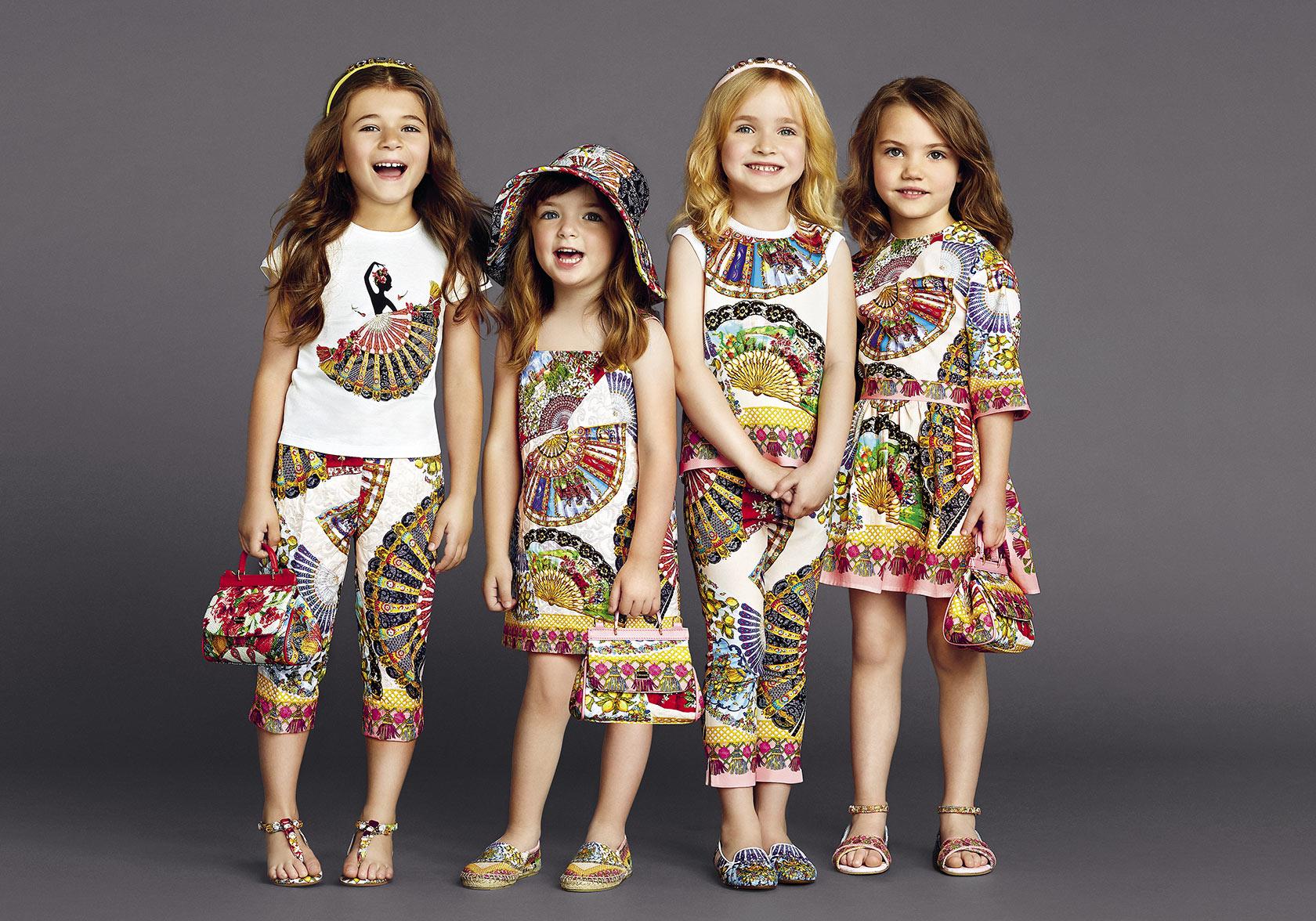 New kids fashion trends 47